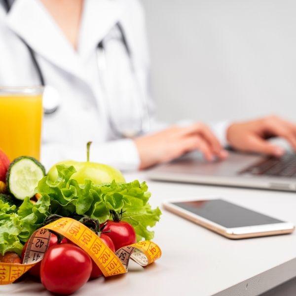 konsultacje dietetyczne on line