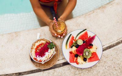 Czy odchudzanie latem jest łatwiejsze?