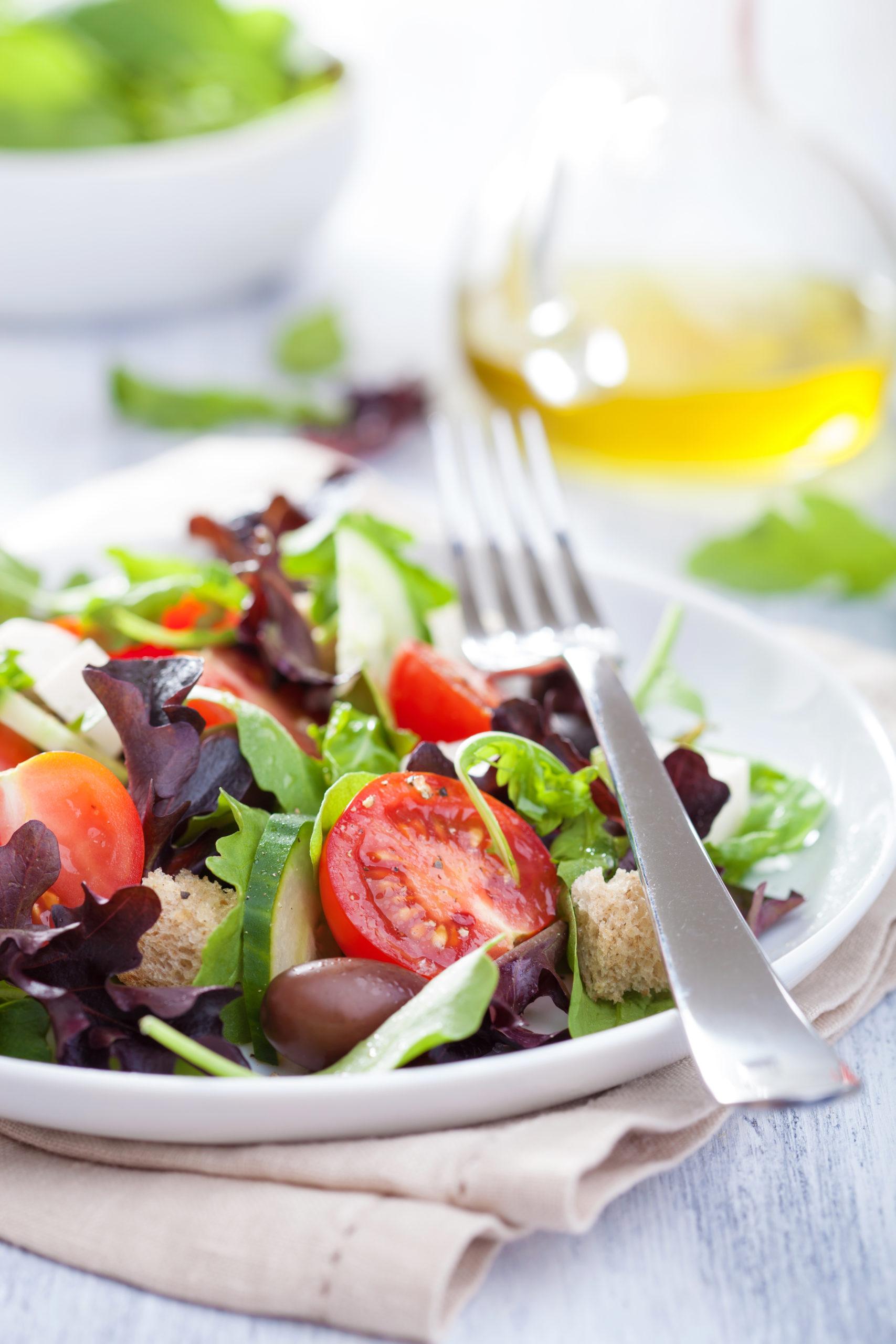 dietetyk lodz salatka