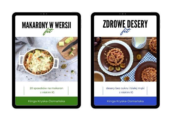 dietetyczne ebooki